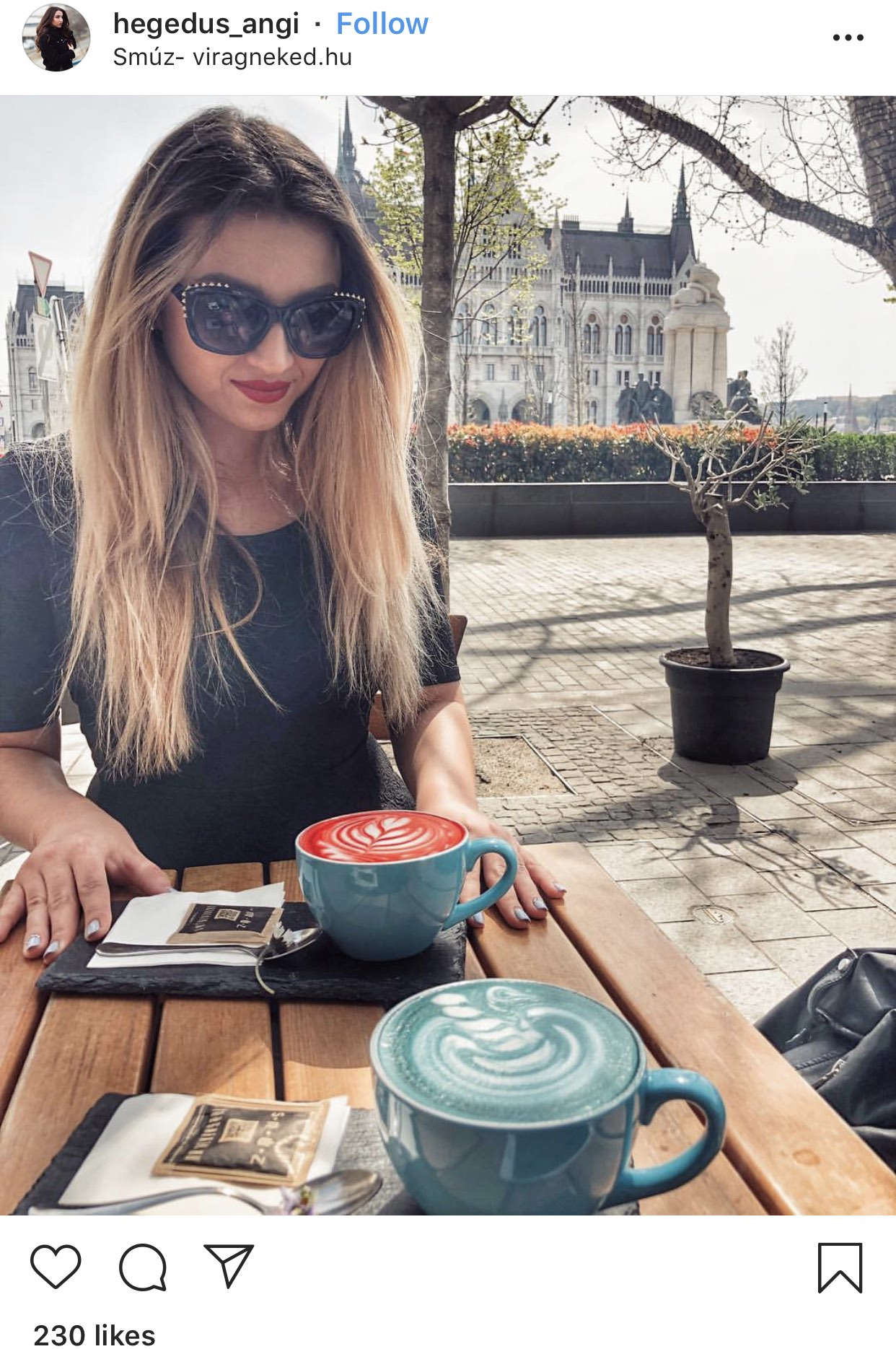 Smúz Café