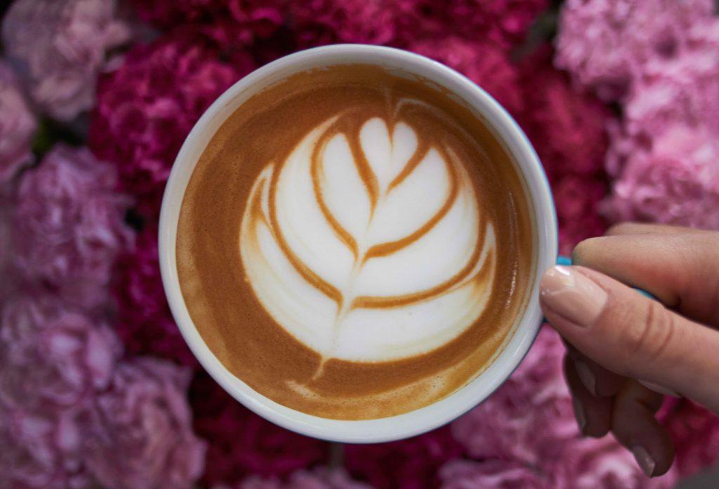 Smúz Café specialty kávék