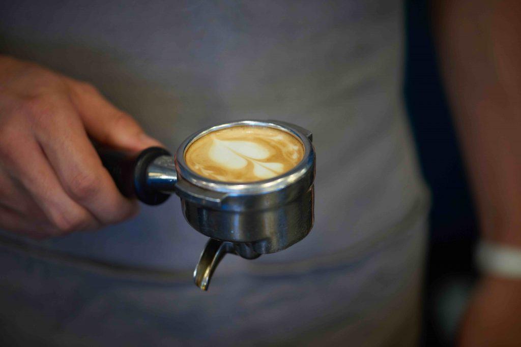 Smúz Café specialty kávé