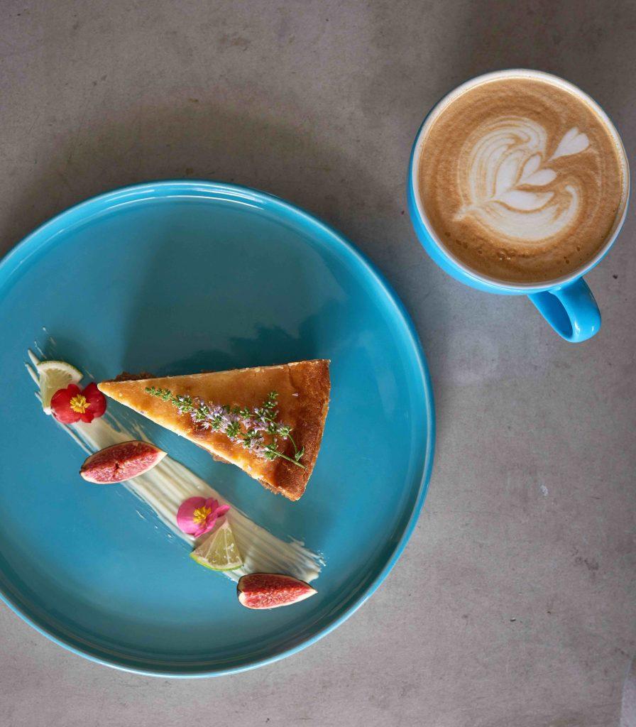 Smúz Café sütemények és kávék